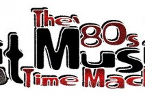 The 80's Hit Music Time Machine