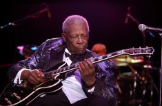 B. B. King – The Thrill Is Gone
