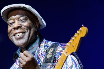 "George ""Buddy"" Guy"