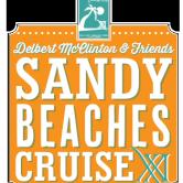 Sandy Beaches Cruise XXI