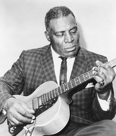 Howlin Wolf - The London Howlin Wolf Sessions (Deluxe