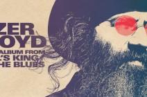 "Lazer Lloyd's new album ""LazerLloyd"""