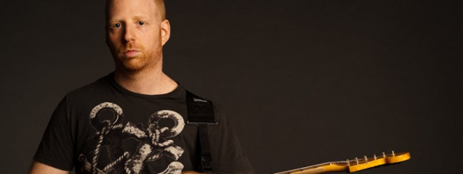 """Oz Noy brings a new style with """"Who Gives A Funk"""""""
