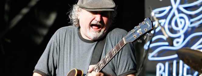 """Tinsley Ellis celebrates his legacy with """"Red Clay Soul"""""""