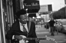 "Fantastic Negrito shows his heart in ""The Last Days of Oakland"""