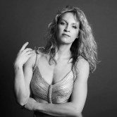 Ana Popovic will set Europe on fire