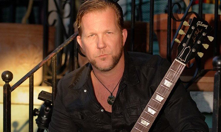 "Devon Allman is very bold on ""Ride or Die"""