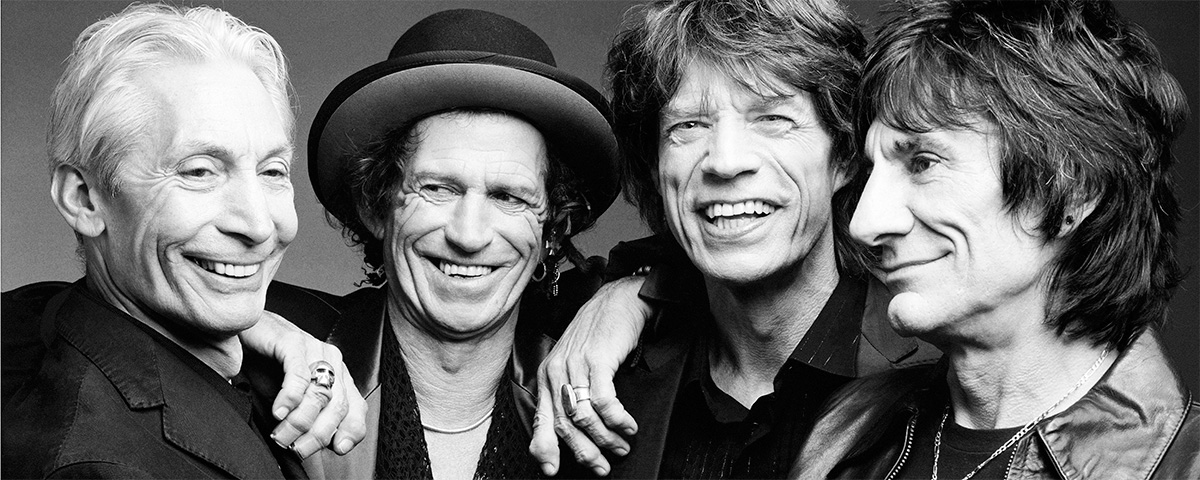 "Rolling Stones are back to blues with ""Blue & Lonesome"""