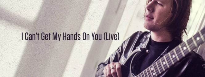 """Jeff Healey legacy stays alive with """"Holding On"""""""