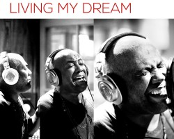 Jonathan Butler – Living My Dream