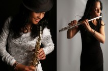 "Joyce Spencer Presents Jazz of ""Many Colors"""