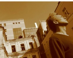 Myroslav Levytsky gives us emotions through the album Elegant Dualism