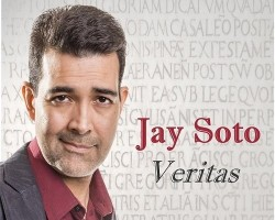 Jay Soto spreads a vibe of love