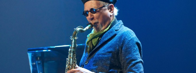 Charles Lloyd & The Marvels – I Long to see you