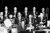 A Very Swingin' Basie Christmas! by The Count Basie Orchestra