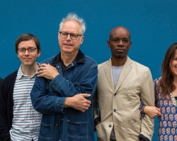Bill Frisell – When you wish upon a star