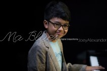 Joey Alexander amazes with his first album, My Favorite Things
