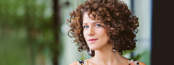 Cyrille Aimée will take us away with Let's Get Lost