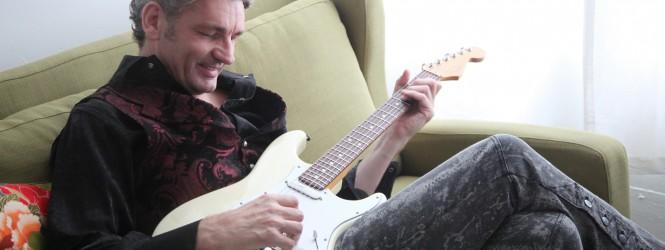 Chris Standring presents the decade album Ten