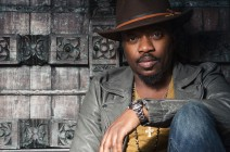 Anthony Hamilton opens up with the album What I'm Feelin