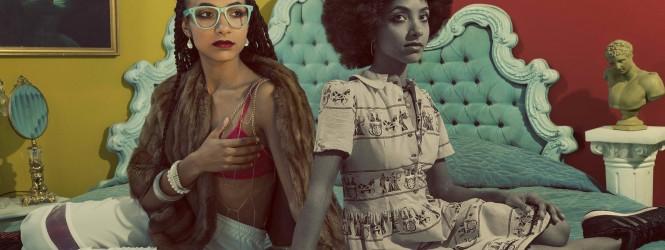 Esperanza Spalding Finds Herself In Emily's D+Evolution