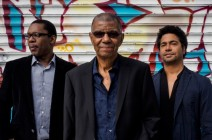 "DeJohnette, Coltrane and Garrison will put you ""In Movement"""