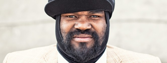 """Gregory Porter goes a step ahead with """"Take me to the Alley"""""""
