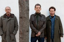 "Brad Mehldau Trio makes beautiful  ""Blues and Ballads"""