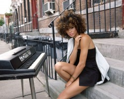 "Kandace Springs shows the different side of her with ""Soul Eyes"""