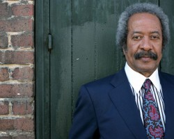 "Allen Toussaint says goodbye with ""American Tunes"""
