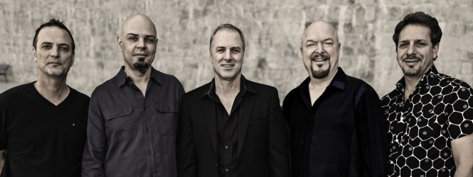 "The Rippingtons Are Back With ""True Stories"""