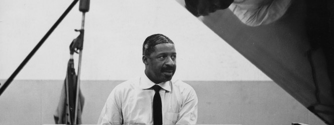 "Erroll Garner has a new treasure for us, ""Ready Take One"""