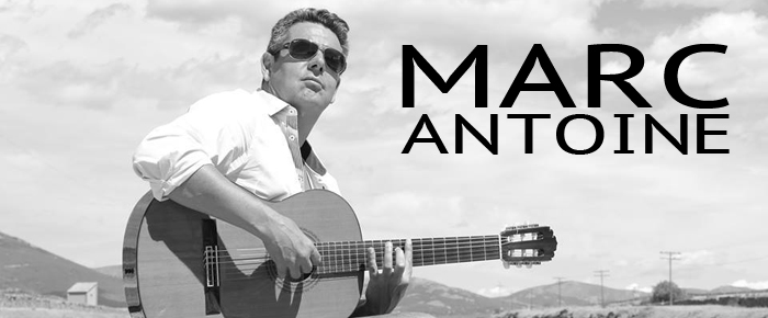 "Marc Antoine brings the heat back again with ""Laguna Beach"""