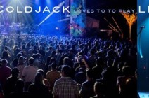 Coldjack the perfect band for the perfect genre of music
