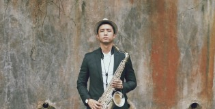 Daniel Chia treasures Jazz and brings joy with his music