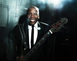 "Nathan East shows his respect to jazz with ""Reverence"""