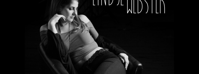 "Lindsey Webster shows smooth elegance with ""Back to Your Heart"""