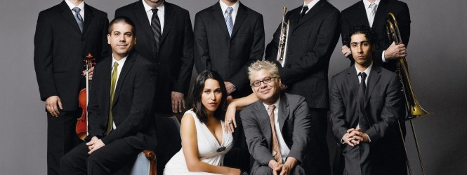 Pink Martini said a big YES to Jazz with Je Dis Oui!