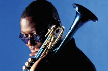 "Wallace Roney shows his creativity with ""A Place in Time"""