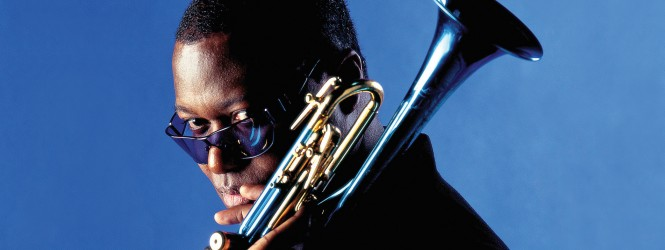 """Wallace Roney shows his creativity with """"A Place in Time"""""""
