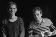 Chris Thile & Brad Mehldau combine the impossible