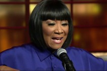 "Patti LaBelle is all about jazz in ""Bel Hommage"""