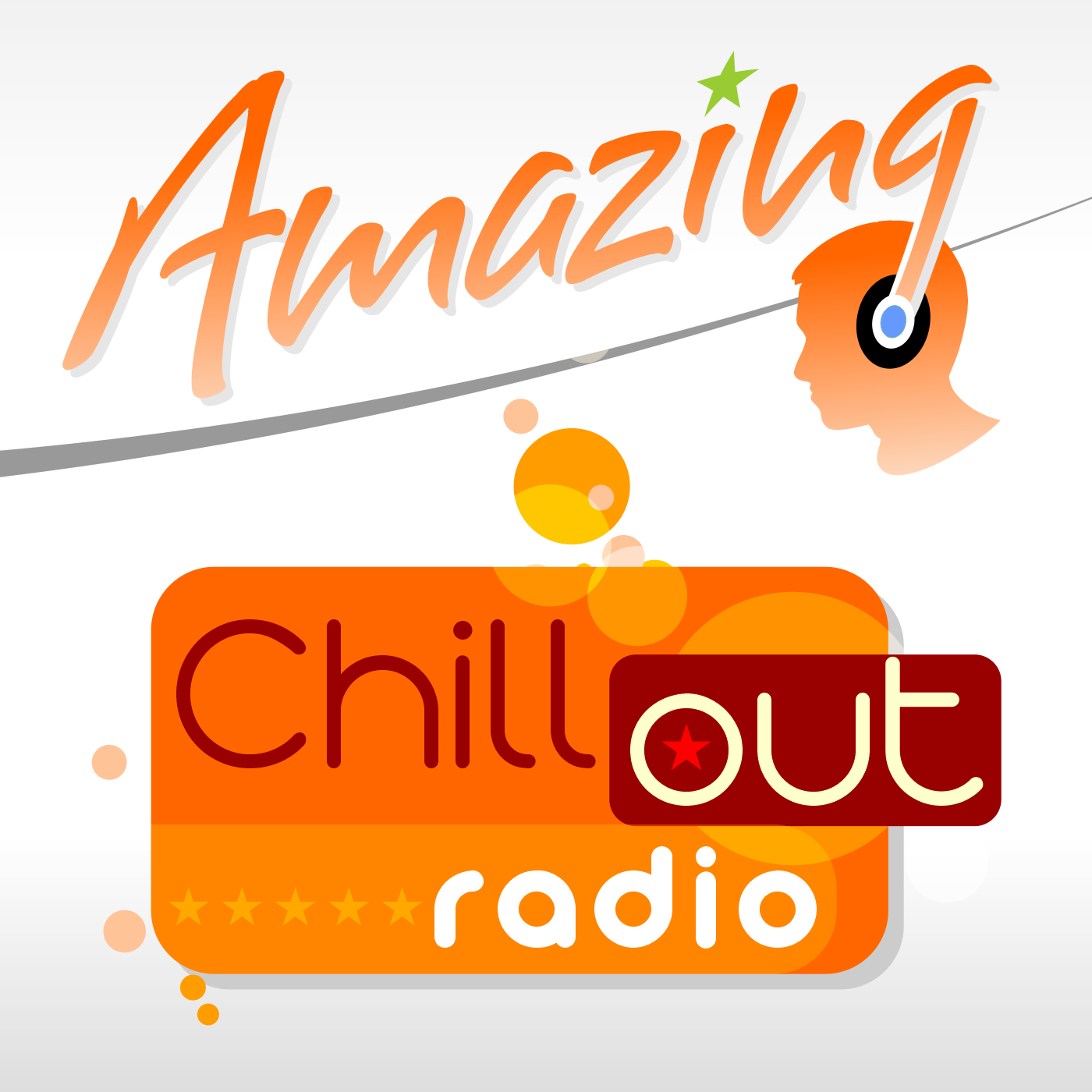 Amazing Chillout Logo