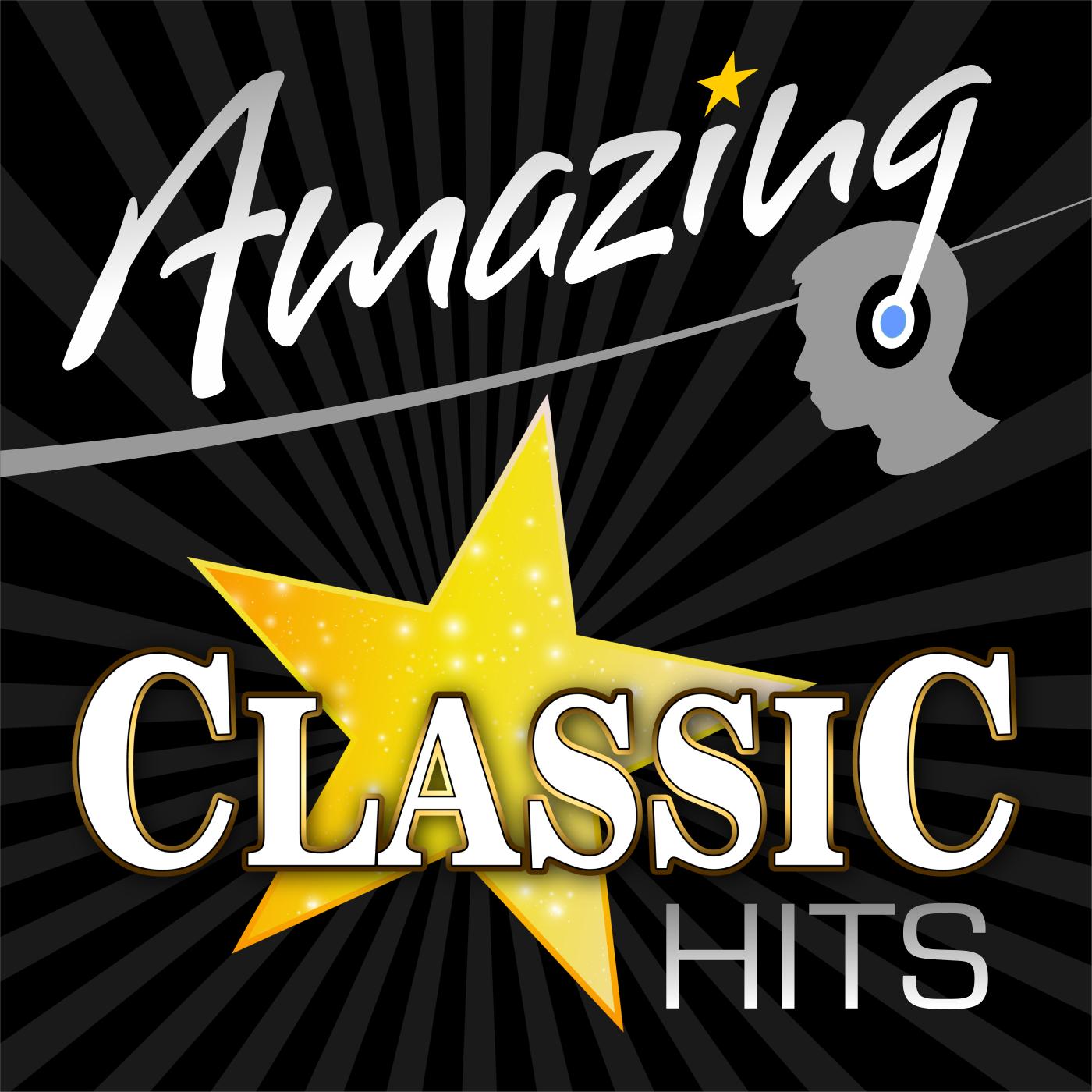 Amazing Classic Hits Logo